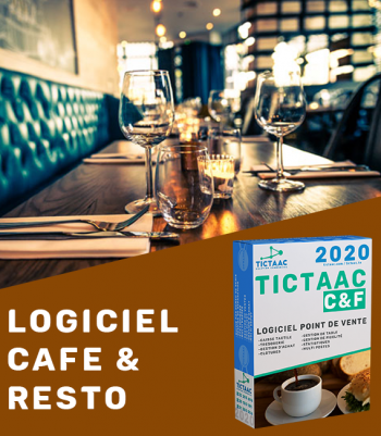 TICTAAC Café &  Resto