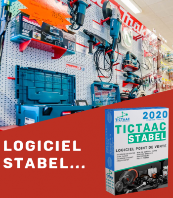 TICTAAC stabel